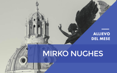 Ottobre 2016 – Mirko Nughes –Master in Aula in Grafica Editoriale – Web Design & eCommerce