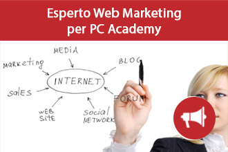 Esperto Web Marketing/Web Content Manager