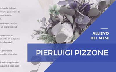 Ottobre 2017 – Pierluigi Pizzone – Master Online in Grafica Editoriale ‐ Web Design & eCommerce