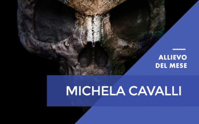 Settembre 2017 – Michela Cavalli – Master Online in Grafica Editoriale ‐ Web Design & eCommerce