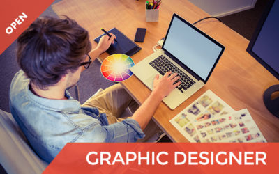 SENIOR GRAPHIC DESIGNER per Break Shop