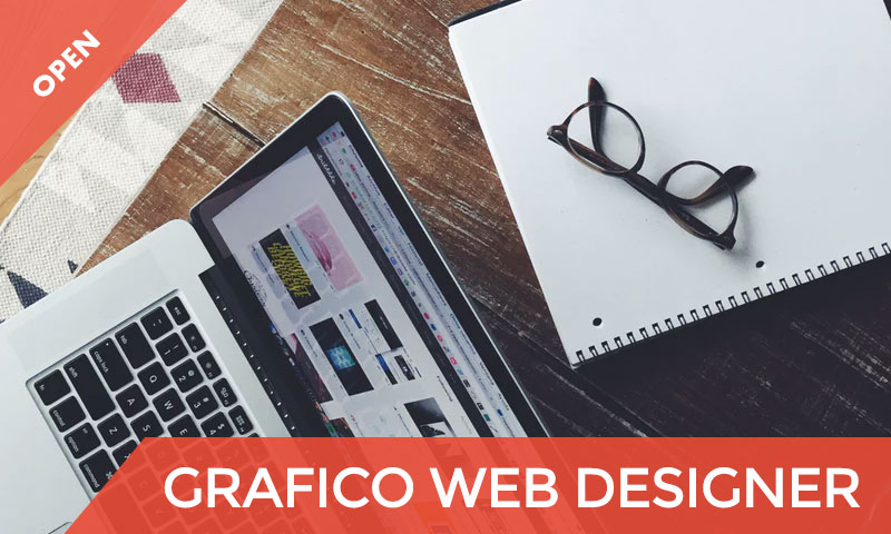 Grafico/Web Designer per PRiNKO.it