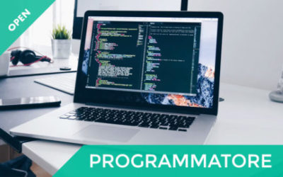 Programmatore Junior – Roma