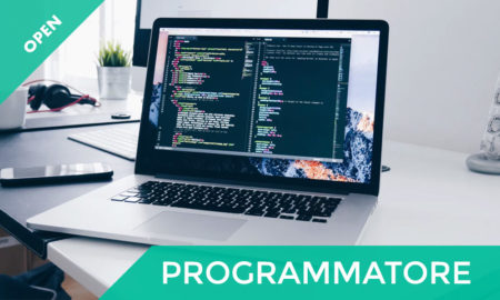 Lavoro per Programmatore JAVA Junior Full Stack – Roma