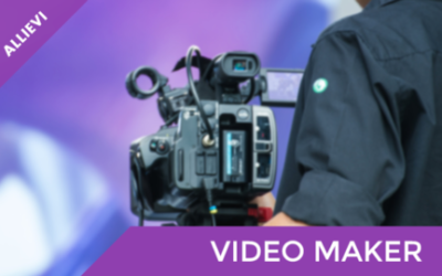 Video Maker – Roma – Offerta di Lavoro VID 041219