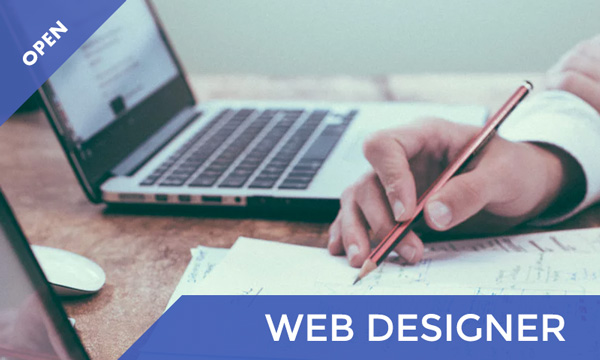 Lavoro per Web Designer da Early Birds